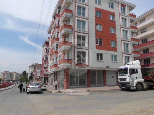 Çorlu Bülent Ecevit Bulvarýna Yakýn Dükkan Portföy No:8105