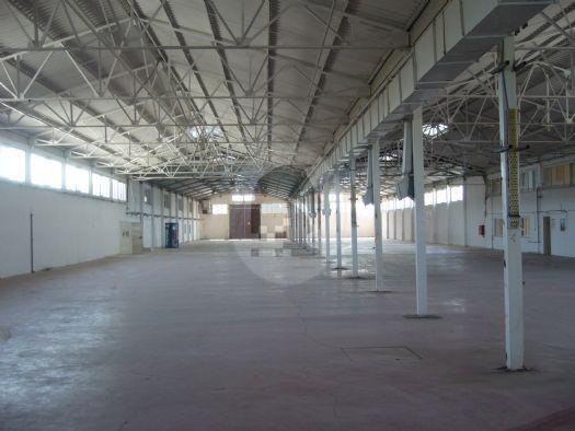 Çerkezköy osb Satýlýk Fabrika Portföy No:9134